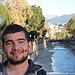 Chico de 23 años de Grecia busca una habitacion en Malaga.