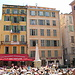 3 bedroom flat  in the vibrant Old town of Nice