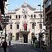 Fachada de la Universidad de Murcia