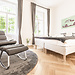 3BR apt in a living city centre - 110 m²