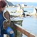 Chica de 20 años busca alojamiento en Perugia