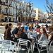 ESN Cádiz - Visita guiada por Cádiz (Plaza del Mentidero)