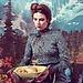 Vera Dragunova