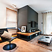A flat with 2 rooms - Sopot