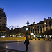 A International Square in Lisbon