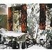 A louer à Avignon chambres meublées dans une maison