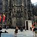 Kölner Dom (Cathedral)
