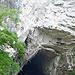 Ba Be Cave