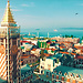 Batumi sea side city