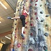 Stone Summit Indoor Climbing Gym