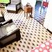 beautiful room + cover terrace, Barcelona center