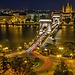 Budapest, without a doubt!