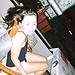 Chica de 21 años busca un piso compartido cerca de Université Lyon II.