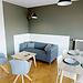 Colocation Premium 4 chambres 82m2 Bd Bédier