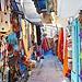 les couleurs du nord-ouest du maroc