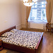 Cozy and spacious two bedroom apartment in the Quiet centre of Riga