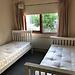 Twin Bedroom in Dublin