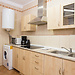 Double bedroom & private bathroon near to Alfons X metro station