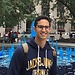 Student looking for room or shared flat from Jan - July 19