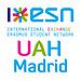 ESN UAH Madrid