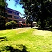 Edifico de Geociencias e Reitoría (UTAD)