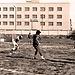 El deporte universitario en los inicios