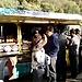 Encuentro de Food Trucks en el Parque Ecuador.