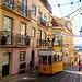 Erasmus Experience in Lisbon, Portugal by Juscidalva