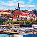 Erasmus Experience in Tallinn, Estonia