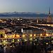 Esperienza all'Università di Torino, Italia di Inesa