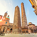 Experience in Bologna, Italy By Martina