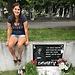 Chica madrileña de 28 años estudiante de posgrado busca alojamiento en GLASGOW