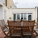 Flatshare with terrasse and view