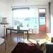 Furnished room in 3person apartment with view on the lake from 01-01-2019