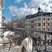 Gimle/Elisenberg: Sjøutsikt! Stille loftsrom i luksuriøs leilighet