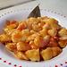 Gnocchi di patate: ricetta italiana