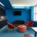 Habitación con baño privado en residencia de estudiantes con pis