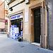 Habitación muy luminosa en zona universitaria de Barcelona a par