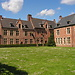 Habitación en residencia Groot Begijnhof