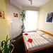 Hostel double room close to city centre, Prague 3