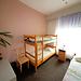 Hostel room for 4 persons close to city centre, Prague 3