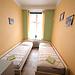 Hostel single room close to Prague city centre, Prague 3