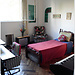 Huge SINGLE room, ideal for couples in Shared apartment for students 2