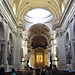 Inside the Cathedral + Santa Caterina