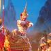 Khon Dance