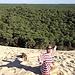 La Dune du Pilat: visiting Europe's tallest sand dune!
