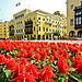 La historia de la plaza de armas de Lima, contada por un limeñis