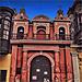 La iglesia más pequeña del mundo está en Lima