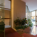 Large double bedroom with a great window view, in Milano center