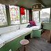Large houseboat Jordaan